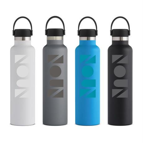 NOUN × Hydro Flask HYDRATION(White)
