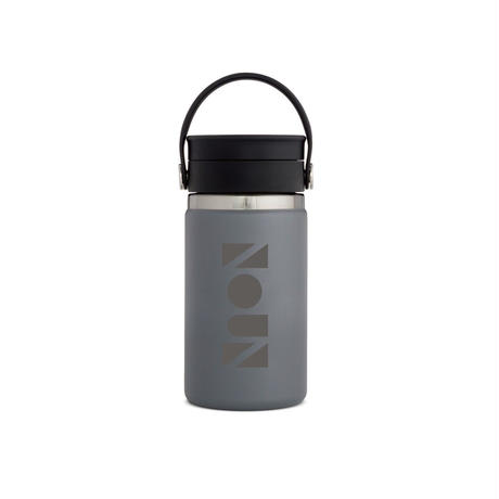 NOUN × Hydro Flask HYDRATION(Stone 12oz)