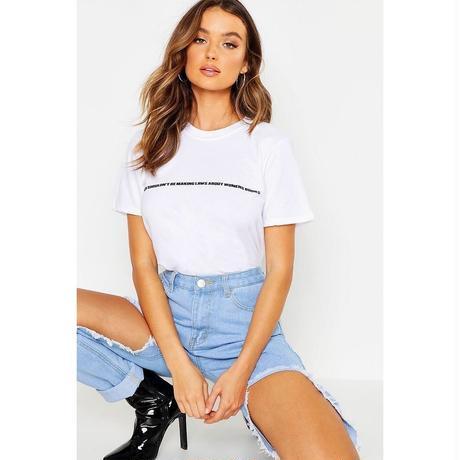 Tシャツ 半袖 シンプル