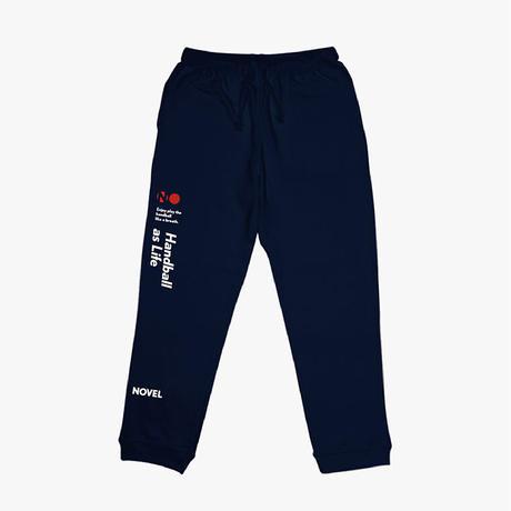 【Sweat-Pants】STD #001[NAVY]