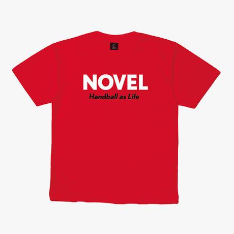 【DRY T-shirt】STD #003[RED]