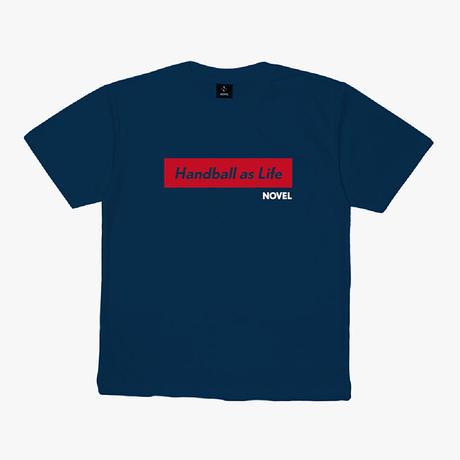 【DRY T-shirt】STD #002[INDIGO]