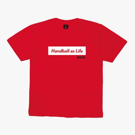 【DRY T-shirt】STD #002[RED]