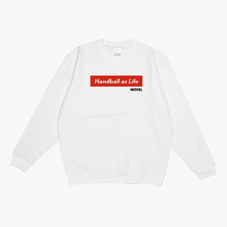 【Sweat-Shirts】STD #001[WHITE]