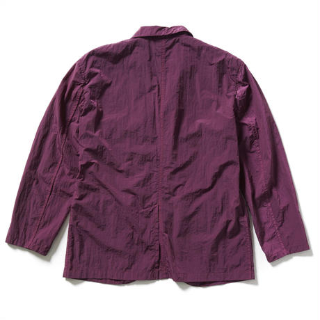 HIGH COUNT NYLON OVER JACKET