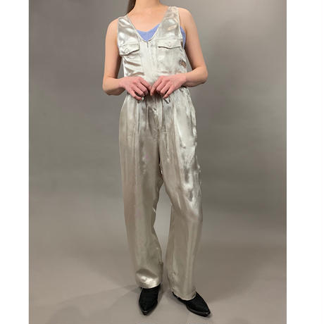 NO SLEEVE JUMPSUITS【WOMENS】