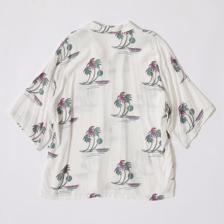BIG ALOHA SHORT SLEEVE SHIRTS【MENS】