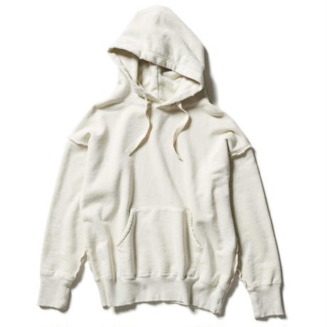 COTTON HOODY SWEAT