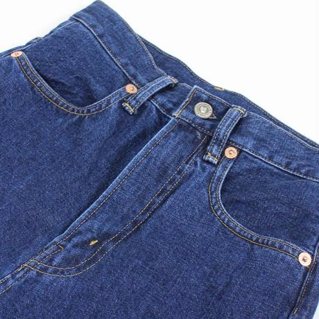 810 5POCKET FLARE DENIM【WOMENS】