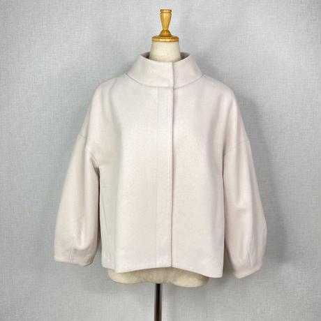 short coat (ecru)
