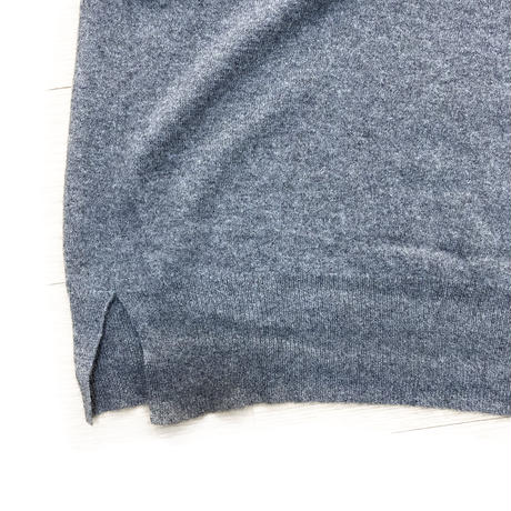 knit onepiece (gray)
