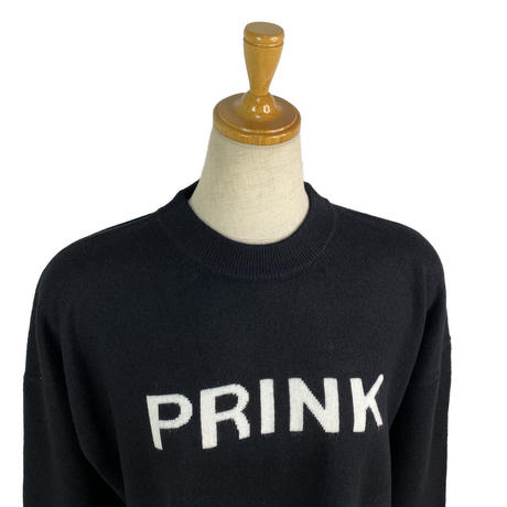 knit (black)
