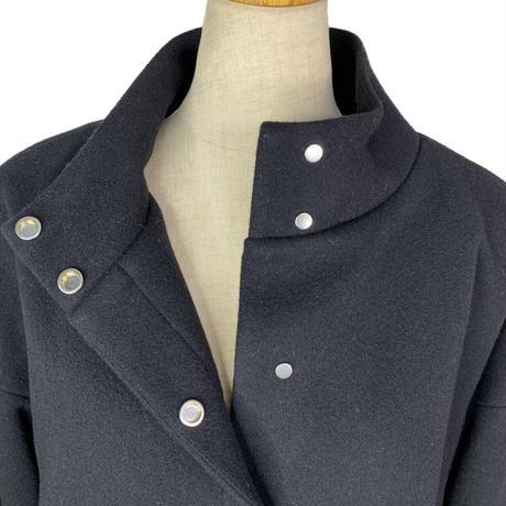 short coat (black)