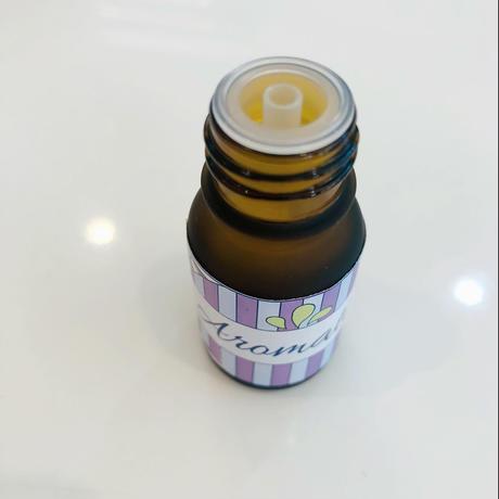 すっきり系アロマブレンドオイル(芳香専用)キャンドルやサシェの香り付に