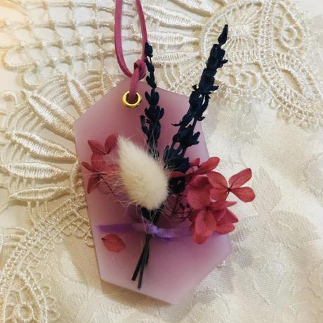 母の日ギフトに♡世界に1つだけの香りとデザインでオリジナルアロマサシェ+ピローミストセット