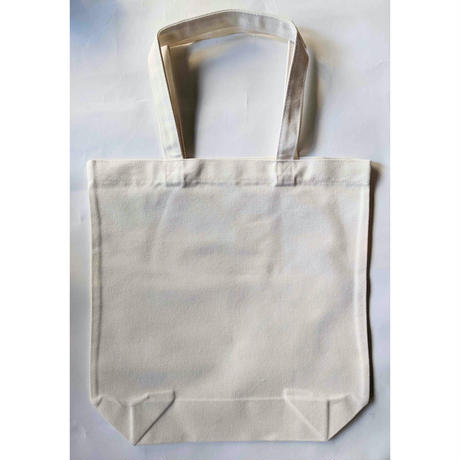 町田尚子:ねこはるすばんトートバッグ