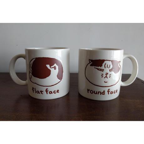 町田尚子:喫茶白木マグカップ