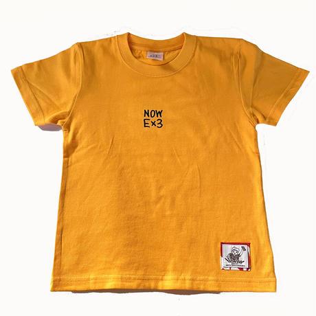 NoweeeキッズTシャツ〜fishing〜【全6色】