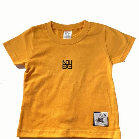 NoweeeキッズTシャツ〜DJ〜【全6色】