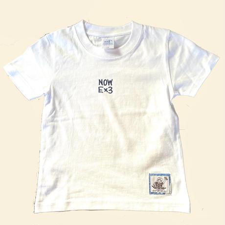 NoweeeキッズTシャツ〜surfing〜【全6色】