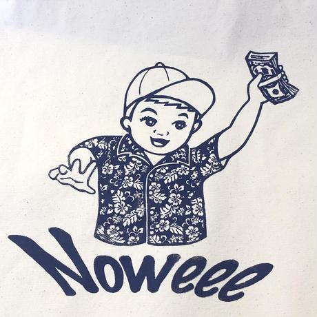 Noweeeオリジナルトートバック