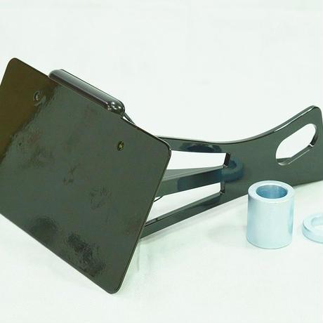 ブレイクアウト・ロッカー専用 サイドナンバーKIT(横向き)