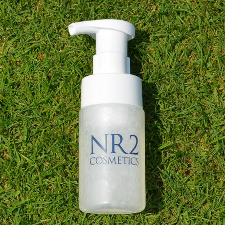nature's remedy 洗顔フォーム