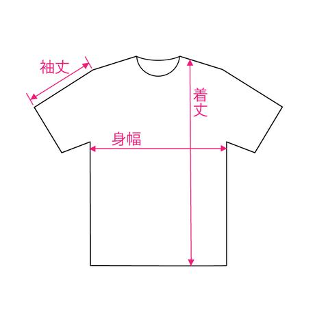 Inspiration Series Paint.4 Tシャツ
