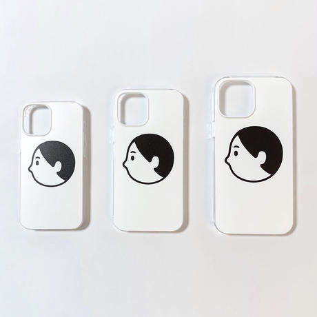 OPEN EYES (iPhone case)
