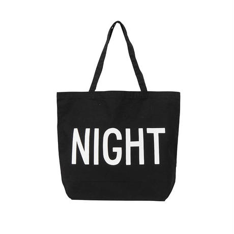 NIGHT(totebag)