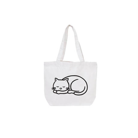 SLEEP CAT(totebag)