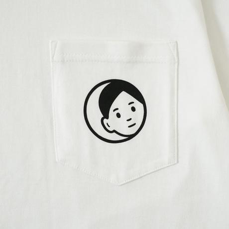washida HOME (tee)