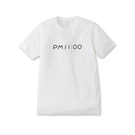 PM11:00(tee)