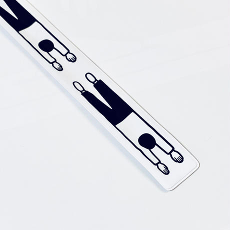 GROWN (cycle strap)