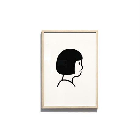 BOB (silkscreen in frame)