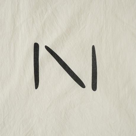 N 2nd edition (totebag)