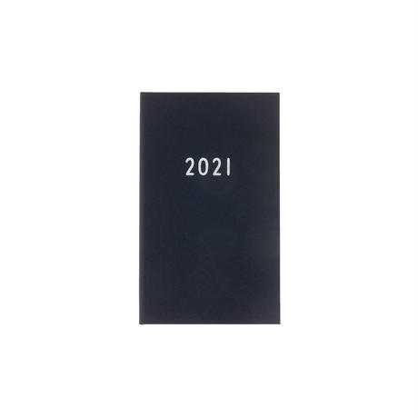 2021 DIARY NOTEBOOK