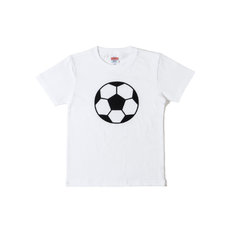SOCCER BALL (white/KIDS)