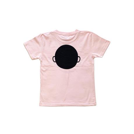 REPEAT BOY (pink/KIDS)