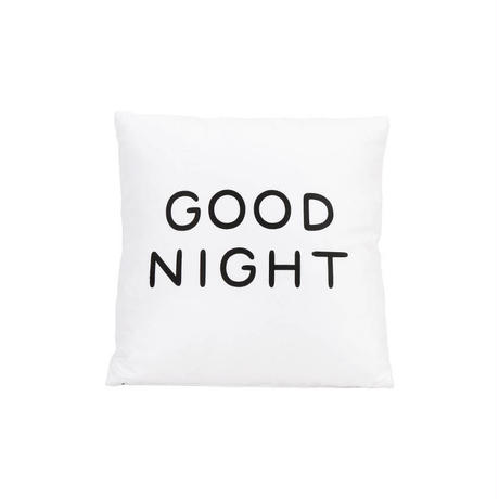 GOOD NIGHT (cushion)