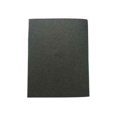 SBN(Super Binding Notebook)  [black]