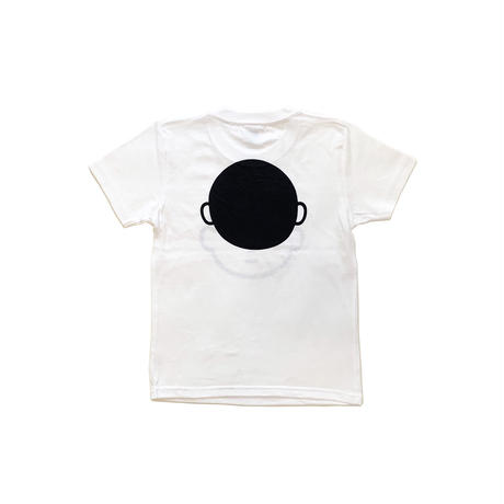 REPEAT BOY (white/KIDS)
