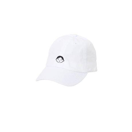 SLEEP BOY CAP(white/beige/navy)