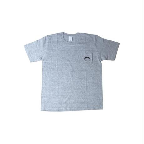 SLEEP BOY(gray/tee)