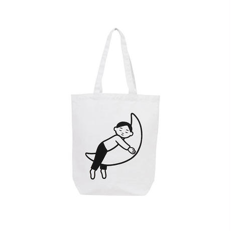 CRESCENT BOY(totebag)