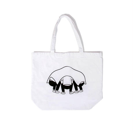 ALLEY (totebag)