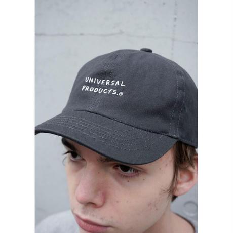 UP+N 20AW TEMBEA CAP(charcoal)