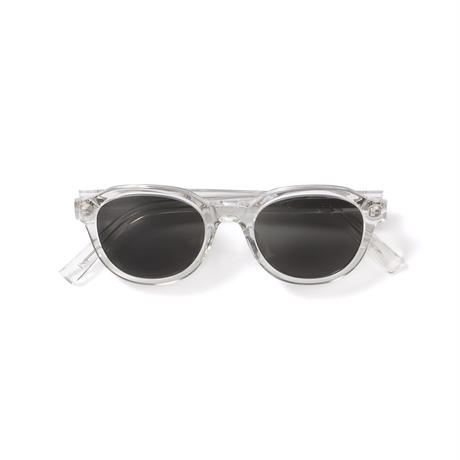 UP+N 21SS GLASSES(CLEAR)