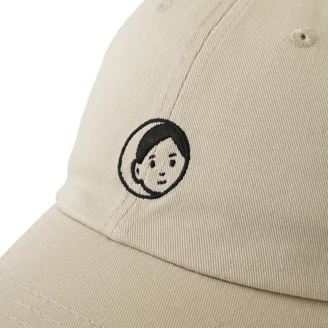 washida HOME CAP (white/beige/navy/black)