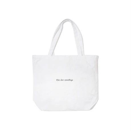 OLD COUPLE (totebag)